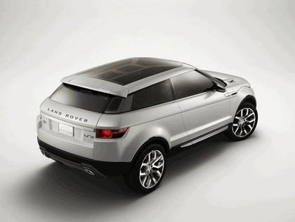 2007 Land Rover LRX concept 11