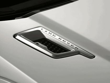 2007 Land Rover LRX concept 12