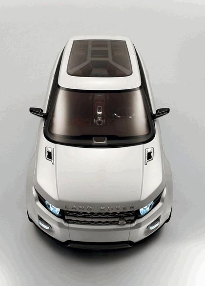 2007 Land Rover LRX concept 15
