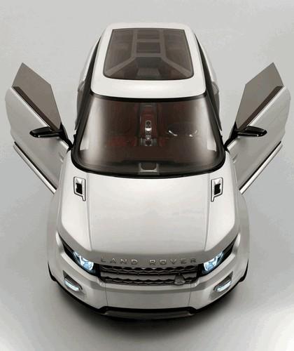 2007 Land Rover LRX concept 16