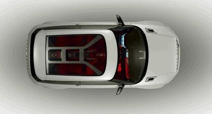 2007 Land Rover LRX concept 17