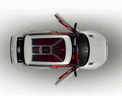 2007 Land Rover LRX concept 19