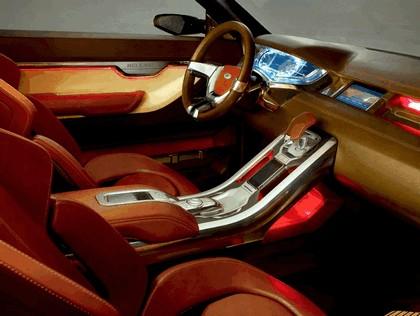 2007 Land Rover LRX concept 23