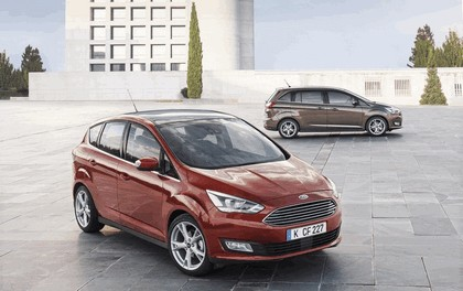 2015 Ford C-Max 3