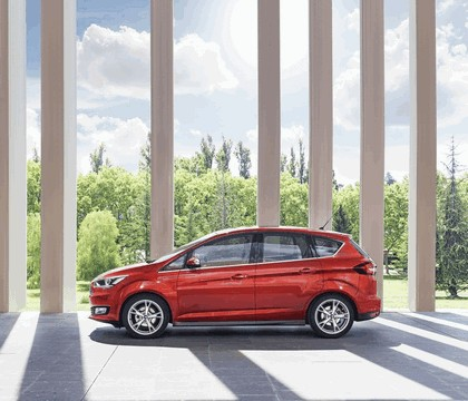 2015 Ford C-Max 4