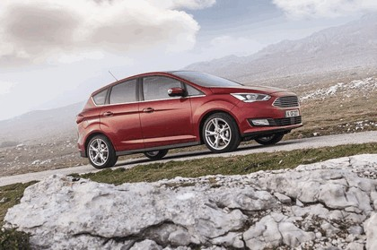 2015 Ford C-Max 14