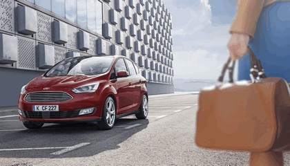 2015 Ford C-Max 18