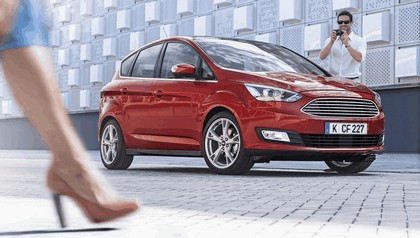 2015 Ford C-Max 20