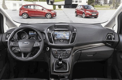 2015 Ford C-Max 21