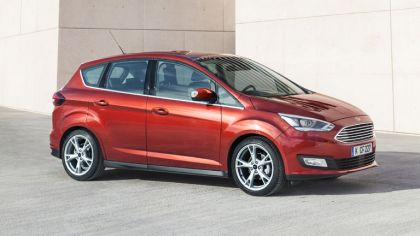 2015 Ford C-Max 5