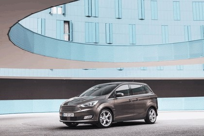 2015 Ford Grand C-Max 4