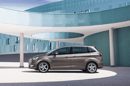 2015 Ford Grand C-Max 5