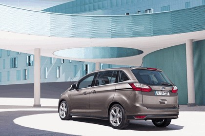 2015 Ford Grand C-Max 6