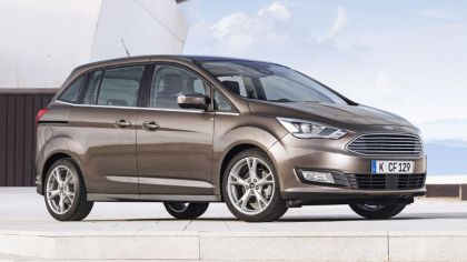 2015 Ford Grand C-Max 1