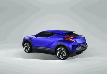 2014 Toyota C-HR concept 11