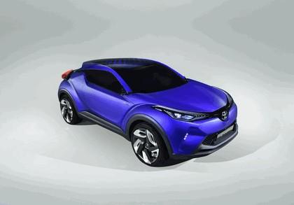 2014 Toyota C-HR concept 13