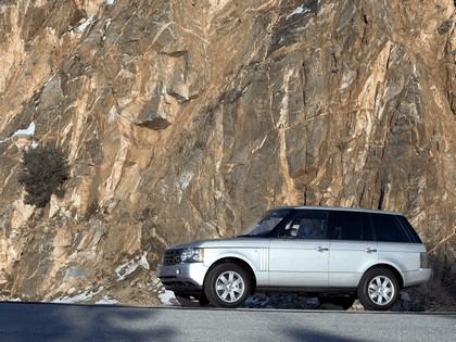 2007 Land Rover Range Rover HSE 5