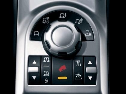 2007 Land Rover Range Rover HSE 18