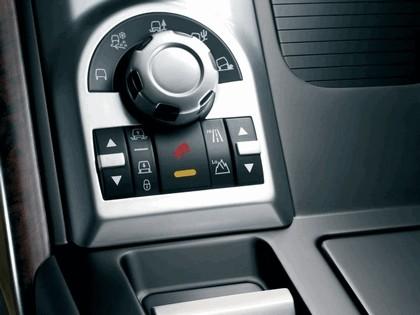 2007 Land Rover Range Rover HSE 19