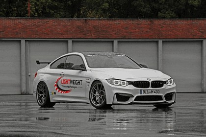 2014 BMW M4 ( F32 ) by Lightweight 3