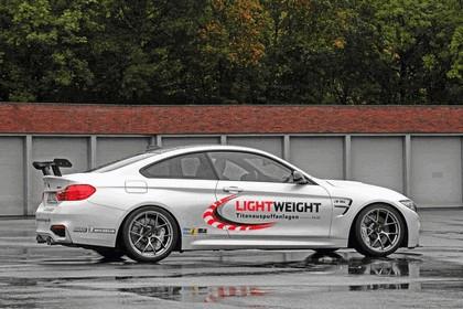 2014 BMW M4 ( F32 ) by Lightweight 7