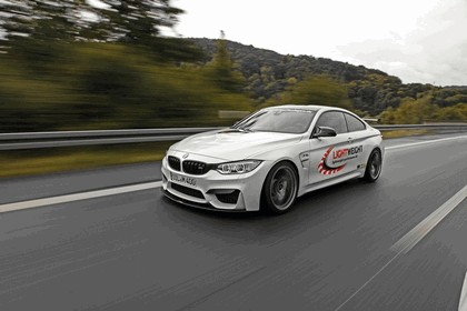 2014 BMW M4 ( F32 ) by Lightweight 8