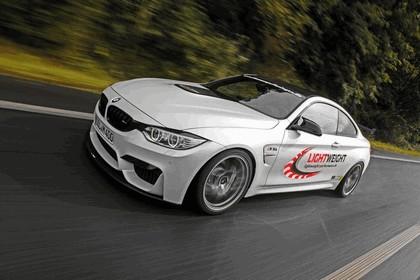 2014 BMW M4 ( F32 ) by Lightweight 10