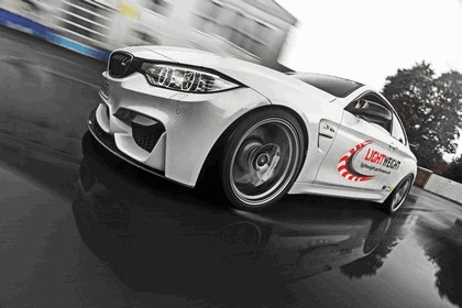 2014 BMW M4 ( F32 ) by Lightweight 13