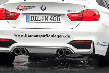 2014 BMW M4 ( F32 ) by Lightweight 19