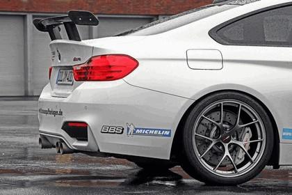 2014 BMW M4 ( F32 ) by Lightweight 21