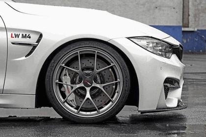 2014 BMW M4 ( F32 ) by Lightweight 22