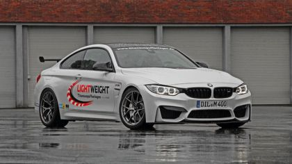 2014 BMW M4 ( F32 ) by Lightweight 2