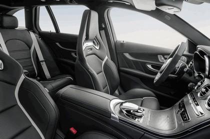 2014 Mercedes-Benz C63 AMG ( W205 ) 17