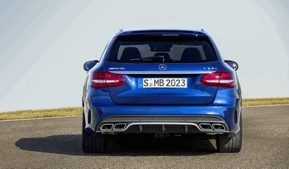 2014 Mercedes-Benz C63 AMG ( W205 ) SW 6