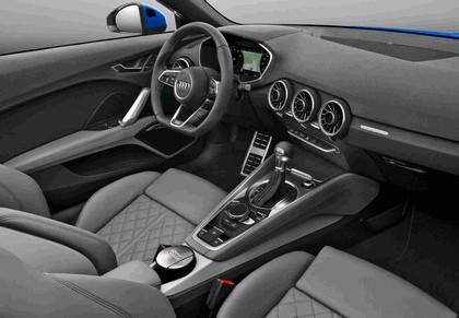 2014 Audi TT roadster 13
