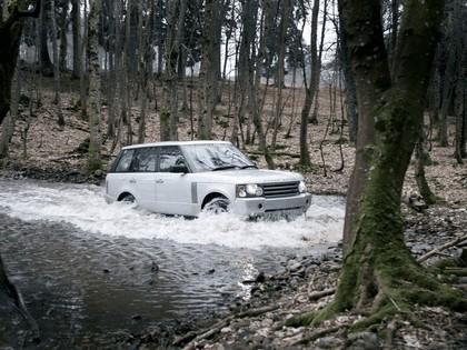 2007 Land Rover Range Rover Vogue 3
