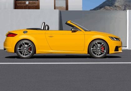 2014 Audi TTS roadster 3