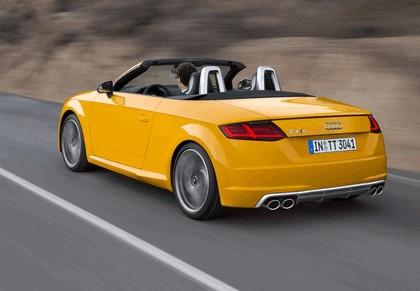 2014 Audi TTS roadster 4