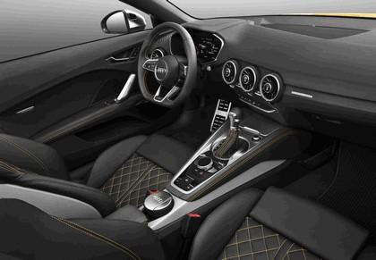 2014 Audi TTS roadster 11