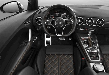 2014 Audi TTS roadster 12