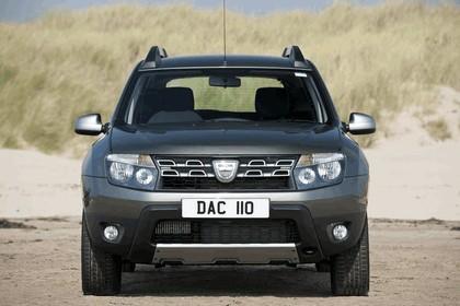 2015 Dacia Duster - UK version 10