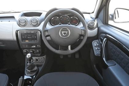 2015 Dacia Duster - UK version 11