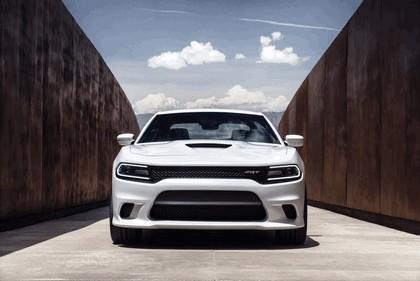 2015 Dodge Charger SRT Hellcat 1