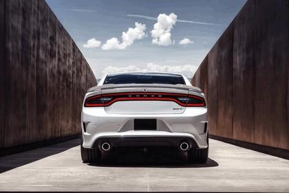 2015 Dodge Charger SRT Hellcat 2