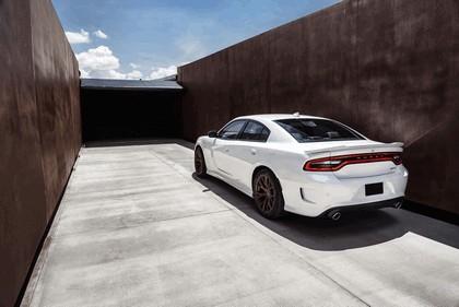 2015 Dodge Charger SRT Hellcat 3