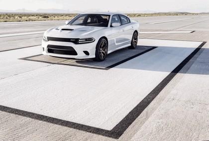 2015 Dodge Charger SRT Hellcat 24