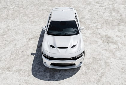 2015 Dodge Charger SRT Hellcat 37
