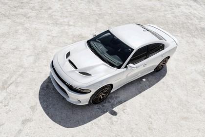 2015 Dodge Charger SRT Hellcat 38