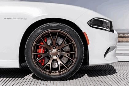 2015 Dodge Charger SRT Hellcat 45