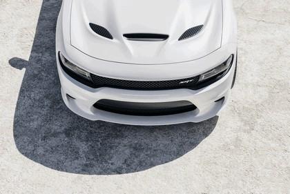 2015 Dodge Charger SRT Hellcat 48